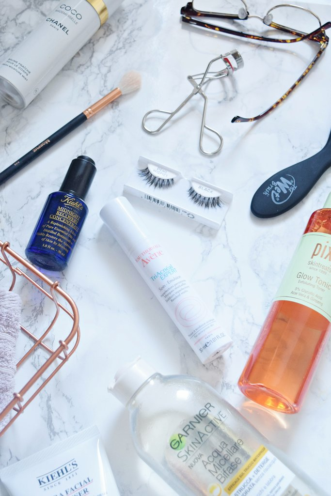2016 beauty favourites, skincare, bodycare, tools