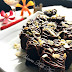Best Ever Chocolate Brownies Resepi