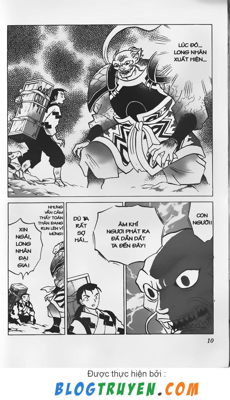 Inuyasha vol 40.1 trang 8