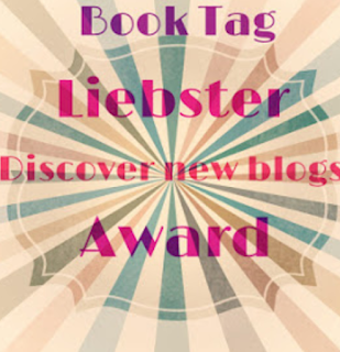 Book Tag Liebster Discover New Blogs Award