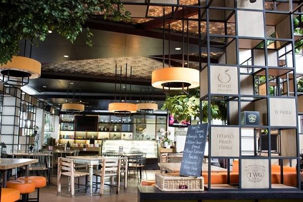 5 Daftar Restoran Makanan Khas Eropa di Bandung