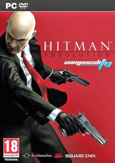 Hitman Absolution PC Full Collection Español