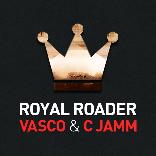 [Single] Vasco, C Jamm – Royal Roader