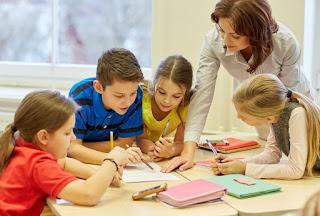 5 Tips Memilih Bimbel Berkualitas dan Tepat untuk Anak