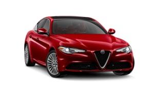 Alfa Romeo Giulia   Mulai dari $ 39,440