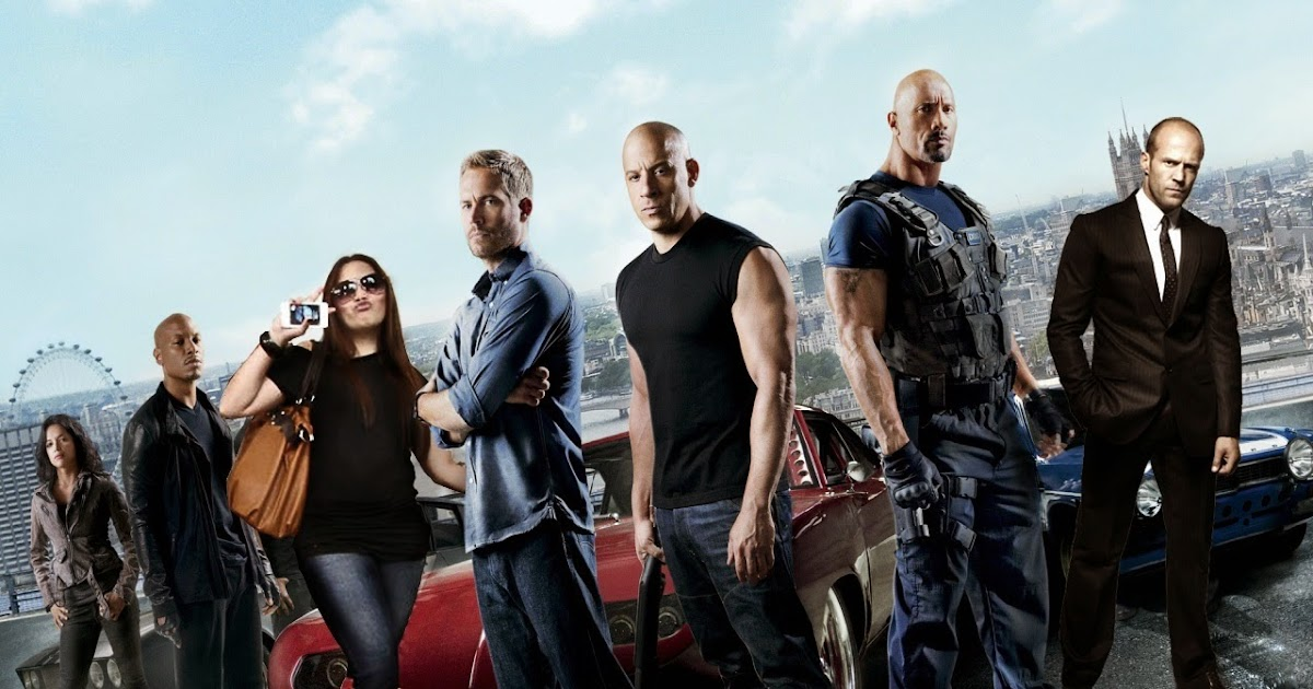 Fast And Furious 6 Online Stream