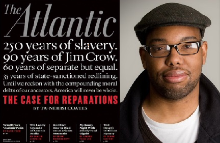 Reparations for slavery