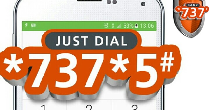 GTBank Has Improived 737 Service And Made it More Secure For