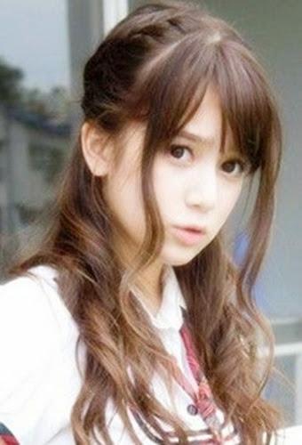 japanese women's hair style - hairstyles
