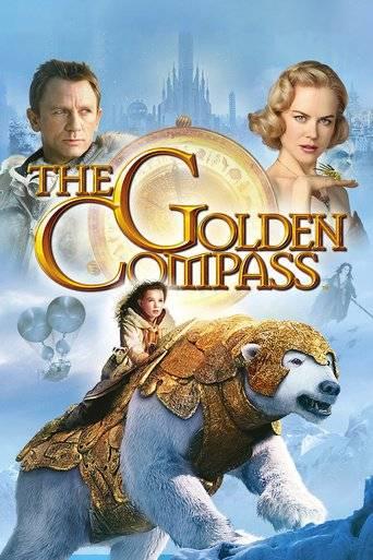 The Golden Compass (2007) ταινιες online seires oipeirates greek subs