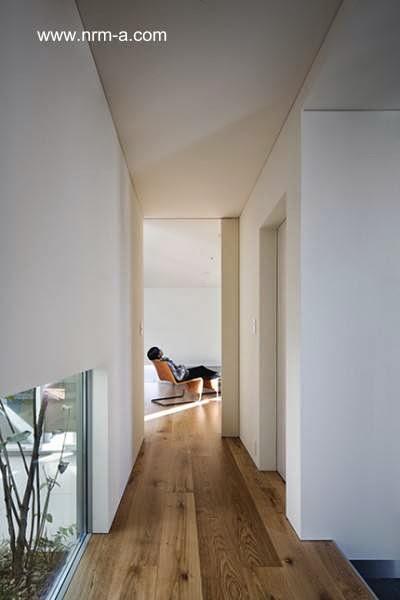 Arquitectura ingenier a y construcci n casa japonesa for Casa ultramoderna
