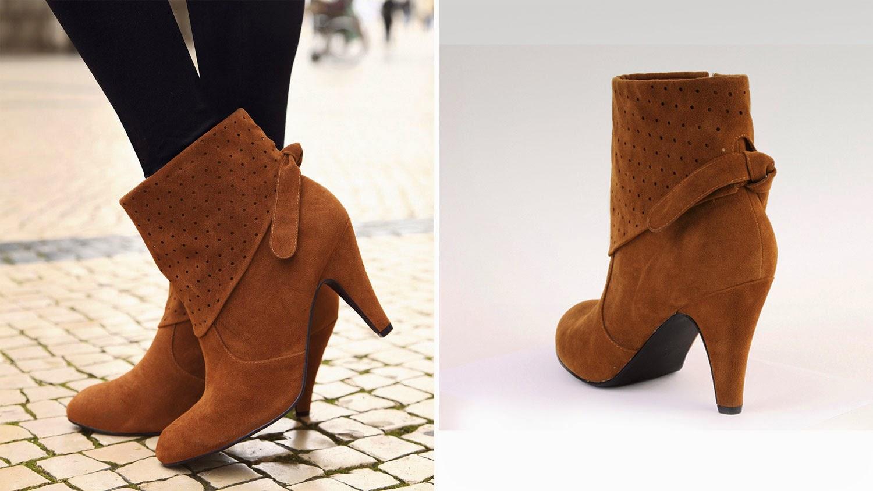 2023122fae085 botas mujer invierno vestir
