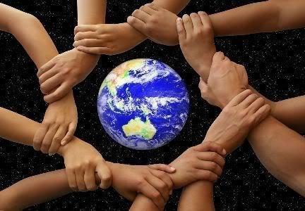 Световна мирна конференция