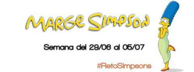 Reto Simpsons