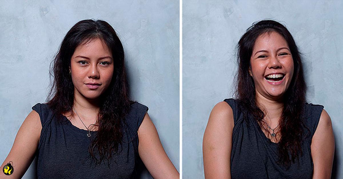 Antes, durante e depois do orgasmo: série fotográfica quer ajudar a normalizar a sexualidade feminina