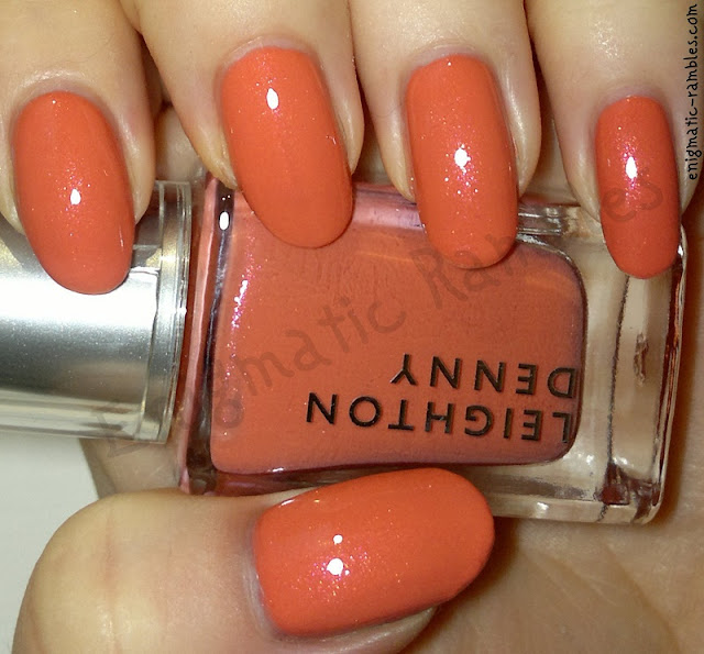 leighton-denny-hot-under-the-collar