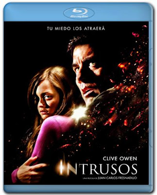Intrusos 720p HD Español Latino Dual BRRip 2011