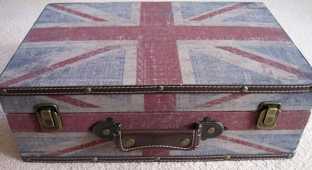 Union Jack Case