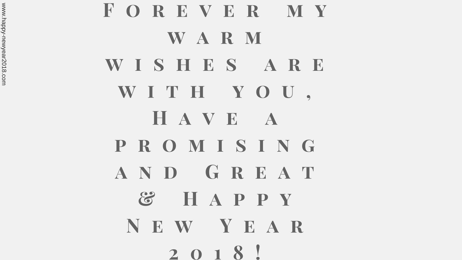 new year 2018 images wishes