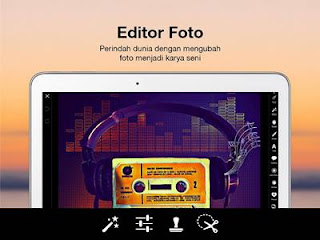 Download PicsArt - Aplikasi Edit Foto Terbaik