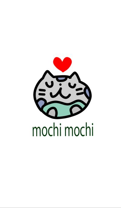 mochi mochi life