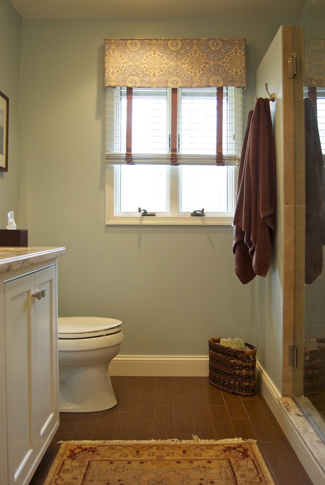 Pretty Inspirational: Recent Project: Master Bathroom ... on Restroom Renovation  id=63059