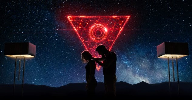 MOVIE : NETFLIX : TAU (2018)