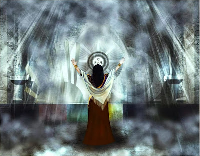 Resultado de imagem para Cabala é o leito das forças decrescentes místicas.