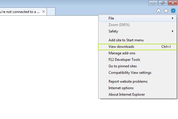 Cara Melanjutkan Download yang Interrupted di Setiap Aplikasi Browser