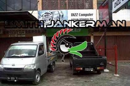 Lowongan Toko Dizz Computer Pekanbaru Juli 2018