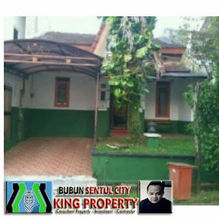 Rp.785 Jt Dijual Cepat Rumah Siap Huni Di Venesia SentuL City (Code:257)