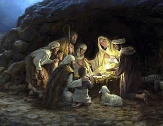 Cantos missa vespera natal noite