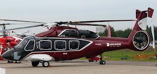 Helikopter K-62