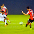 Olimpia superó con éxito amistoso ante el Alajuelense