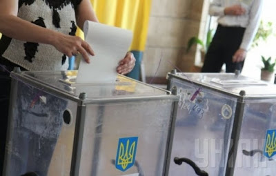 President Poroshenko signed a Law on Local Elections