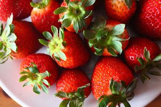 Tips Makanan Sehat Pilihan Buah Dengan Vitamin C Tertinggi