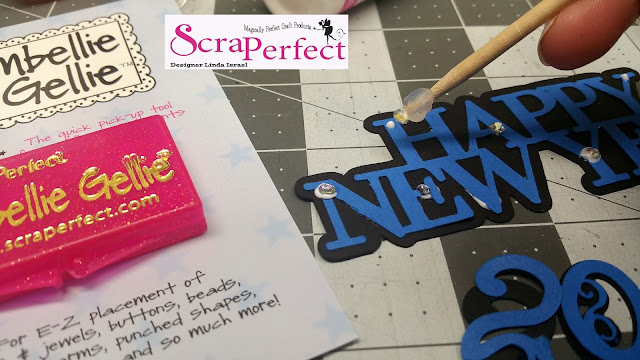 Get your 2018 Kicked off to a great start with ScraPerfect