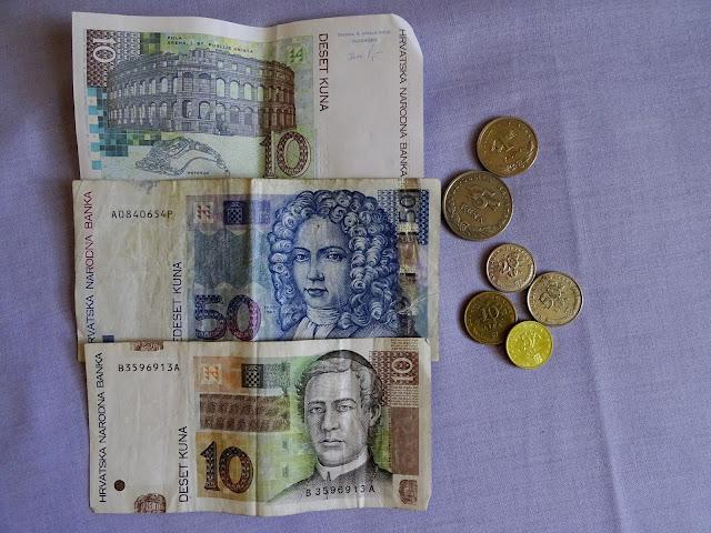 Jakie ceny są w Chorwacji?