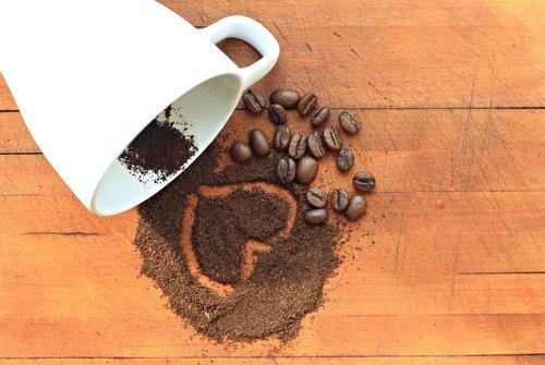 Un café noir