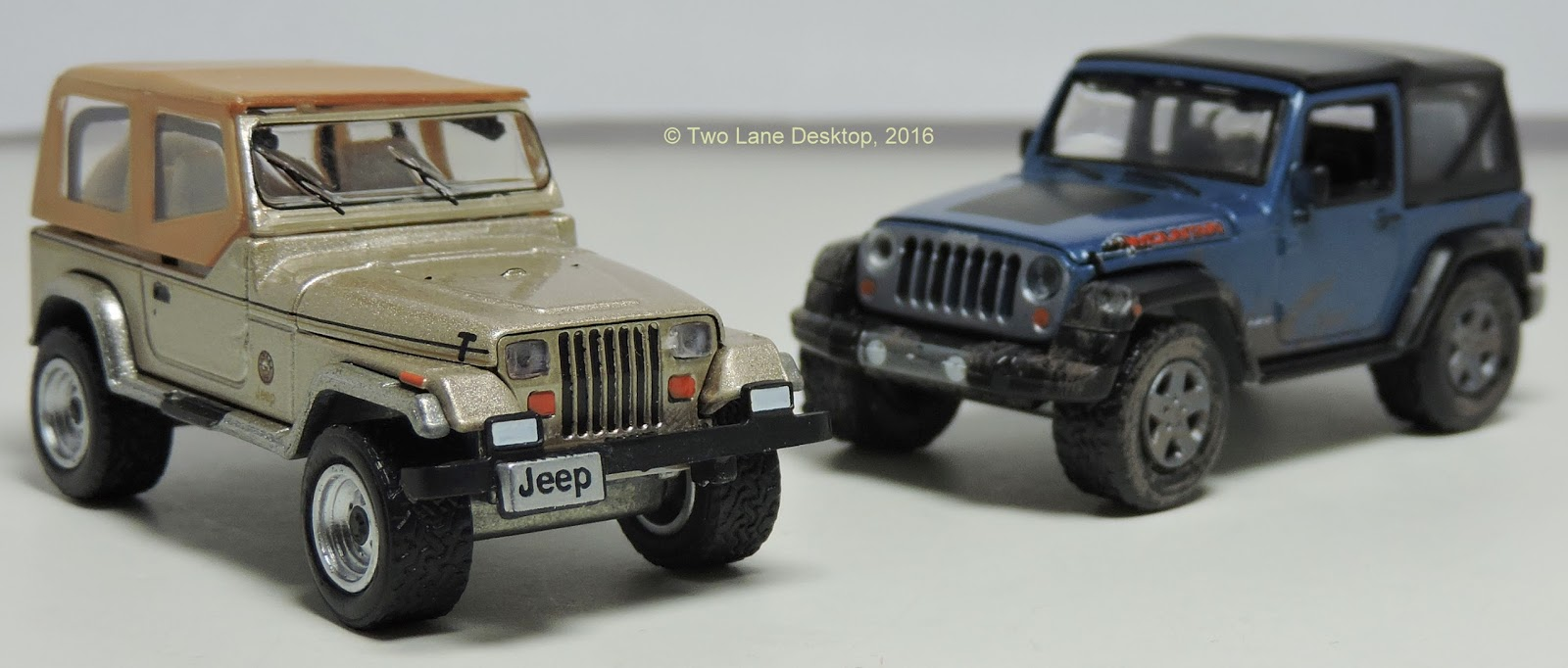 two lane desktop: greenlight and road champs 1987-1995 jeep
