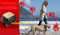 Logo Mission Dog: vinci gratis buoni per prodotti Purina, V-Pet by Vodafone e non solo