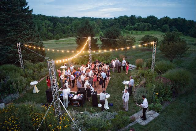 Outdoor Wedding Venues In Ohio French Creek Cincinnati