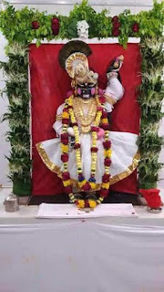 shreenathji images