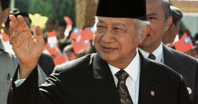 Simak! Begini Sosok Rasulullah di Mata Presiden Soeharto