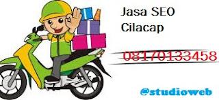 Jasa SEO Cilacap Murah Bergaransi