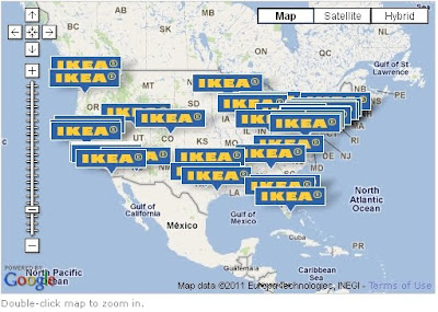 ikea locations. Black Bedroom Furniture Sets. Home Design Ideas