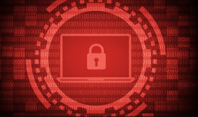 Malware dan Ransomware - Ransomware