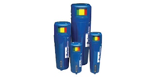 coalescing compressed air filters for industrial use