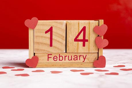 Ucapan selamat hari valentine untuk sahabat dalam Bahasa Inggris