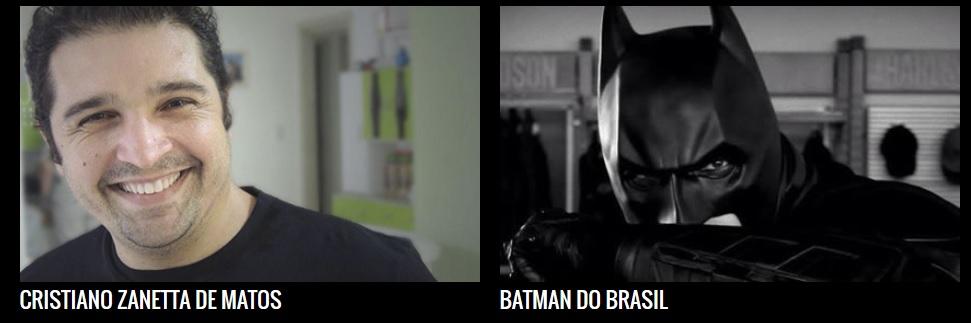 Pocketcast Hqfan 4 Entrevista Batman Do Brasil Hqfan